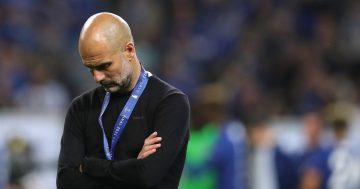 Ferdinand assesses Guardiola's Man City meddling after Champions League defeat