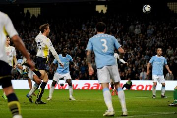 Following Man City to the Champions League final 11 years on from THAT photo