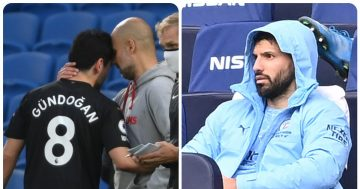 Man City latest injury news ahead for Everton and Champions League final
