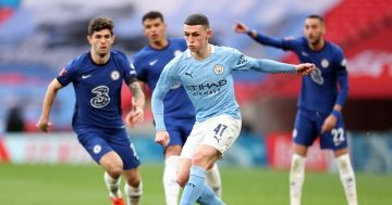 Phil Foden names toughest opponent ahead of Champions League final vs Chelsea
