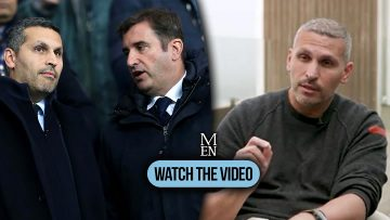 Aguero's father accuses Guardiola of faking tears in Sky Sports interview