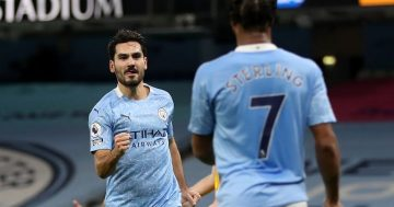 Barcelona target three Man City players and more transfer rumours
