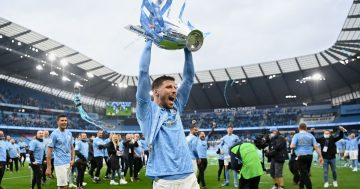 Dias can make Premier League history with PFA Player of the Year win