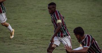Fluminense confirm Man City to sign Brazilian teenager Metinho
