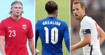 Kane, Haaland, Grealish? Tell us your dream Man City transfer window