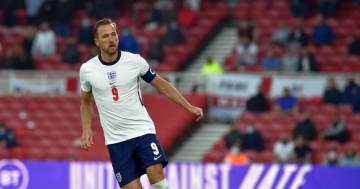 Liverpool legend admits Man City are favourites to secure Harry Kane transfer