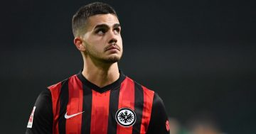 Man City 'make contact with Andre Silva' and more transfer rumours
