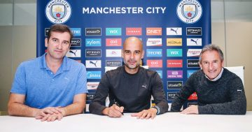 Man City's transfer to-do list as summer window opens