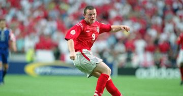Phil Foden can emulate Wayne Rooney with England at the European Championship
