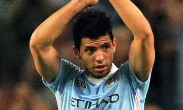 Signed by Mancini, revamped by Guardiola - the evolution of Sergio Aguero