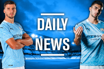 Six transfers Man City should consider during summer window