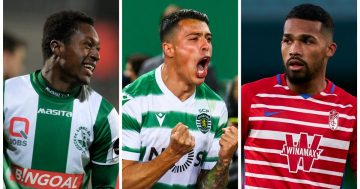 Ten forgotten players Man City could sell to raise £70m this summer