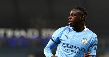 Three players who could be most likely to leave Man City this summer