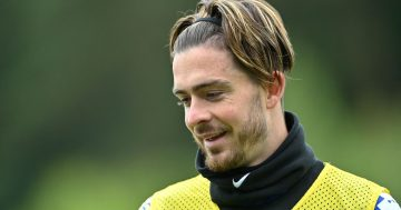 Agbonlahor laughs off Grealish to Man City player-plus-cash swap deal
