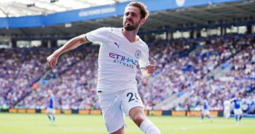Bernardo Silva shines as Man City fans deliver their Leicester win player ratings