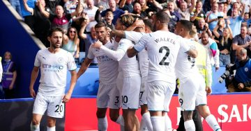 Bolton Wanderers don't want to be Manchester City but won't complain about comparisons