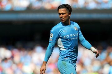 Joleon Lescott and Owen Hargreaves agree about Man City penalty decision vs RB Leipzig