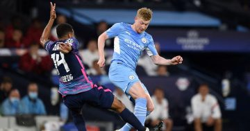 Man City player ratings vs RB Leipzig as Kevin De Bruyne and Jack Grealish shine