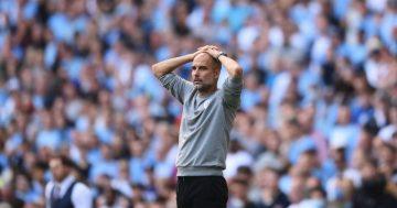Pep Guardiola sends Man City fresh message to fans after Southampton clash