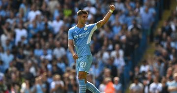 Pep Guardiola told why Ferran Torres can play 'anywhere' for Man City