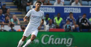 Rodri makes admission about Man City's chances of Champions League glory
