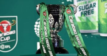 Strange location of Carabao Cup draw following Manchester United vs West Ham