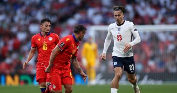 'That's what was needed' - Ian Wright lauds Jack Grealish introduction in England win