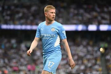 Why Man City manager Pep Guardiola faces difficult Kevin De Bruyne decision